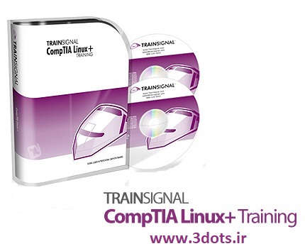 دوره آموزشی CompTIA Linux+ Training