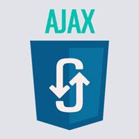 فناوری AJAX  در طراحی وب سایت
