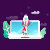 راهکارهای افزایش سرعت سایت