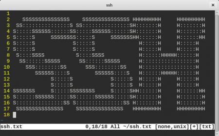 چگونه ssh سرور خود را ایمن کنیم؟
