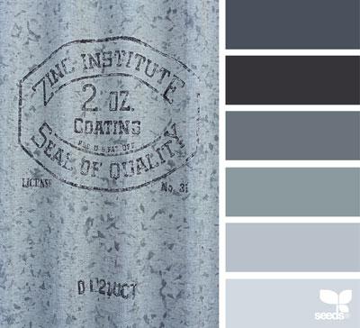 روانشناسی رنگ خاکستری در طراحی سایت